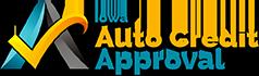 Iowa Auto Credit Approval